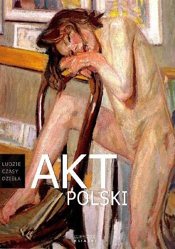 Okładka książki Akt polski