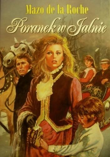 Okładka książki Poranek w Jalnie