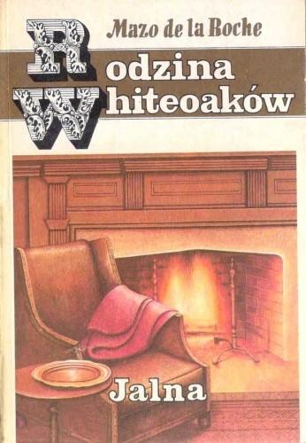 Okładka książki Jalna