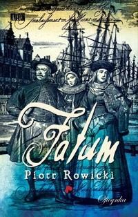 Gdańsk w malowniczym XVII-wiecznym fresku ludzkich ułomności
