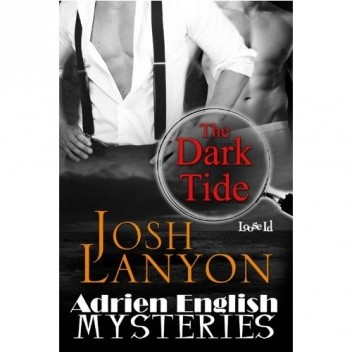 Okładka książki The Dark Tide