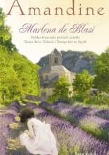 Okładka książki Amandine