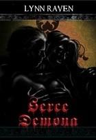 Okładka książki Serce demona