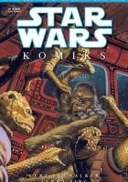 Star Wars Komiks 3/2011