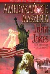 Okładka książki Amerykańskie marzenia