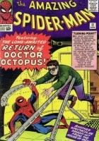 Amazing Spider-Man - #011 - Turning Point