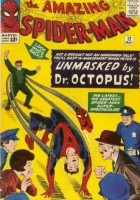 Amazing Spider-Man - #012 - Unmasked by Dr. Octopus!