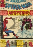 Amazing Spider-Man - #013 - The Menace of... Mysterio!
