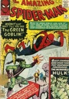 Amazing Spider-Man - #014 - The Grotesque Adventure of the Green Goblin