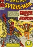 Amazing Spider-Man - #015 -Kraven the Hunter!