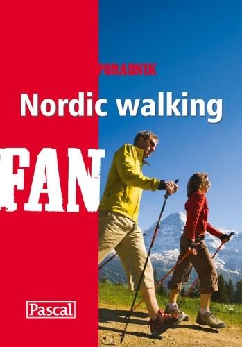 Okładka książki Nordic walking