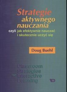 Okładka książki Strategie aktywnego nauczania