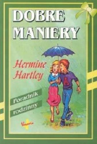 Okładka książki Dobre maniery Poradnik rodzinny