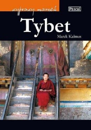 Okładka książki Tybet