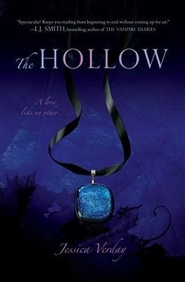Okładka książki The Hollow