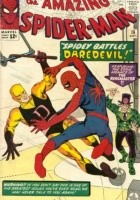 Amazing Spider-Man - #016 - Duel With Daredevil