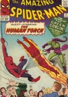 Amazing Spider-Man - #017 - The Return of the Green Goblin!