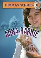 Okładka książki Anna-Barbie