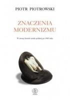 Znaczenia modernizmu