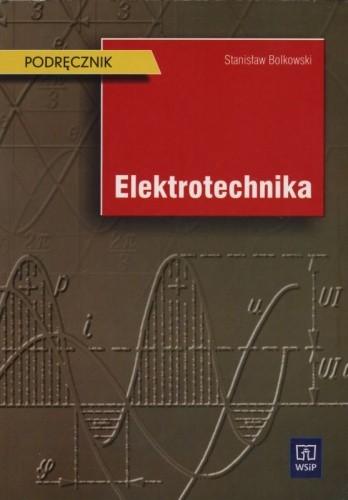 Okładka książki Elektrotechnika