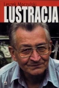 Okładka książki Lustracja