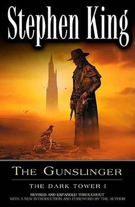 Okładka książki The Gunslinger