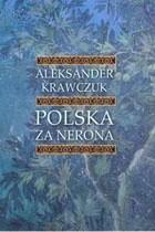 Okładka książki Polska za Nerona