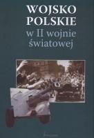 Okładka książki Wojsko Polskie w II wojnie światowej
