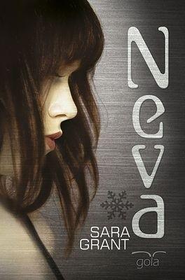 Okładka książki Neva