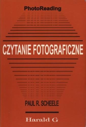 Okładka książki Czytanie fotograficzne