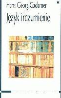 Okładka książki Język i rozumienie
