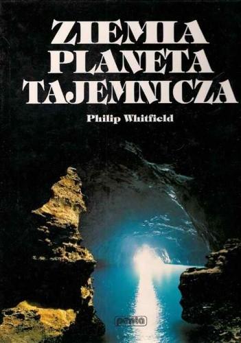 Okładka książki Ziemia planeta tajemnicza