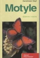 Motyle dzienne i nocne