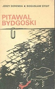 Okładka książki Pitawal Bydgoski