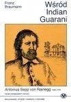 Okładka książki Wśród indian Guarani