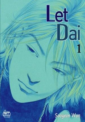 Okładka książki Let Dai Vol. 1