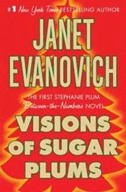 Okładka książki Vision of Sugar Plums