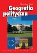 Okładka książki Geografia polityczna