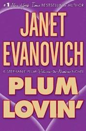 Okładka książki Plum Lovin'