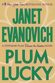 Okładka książki Plum Lucky