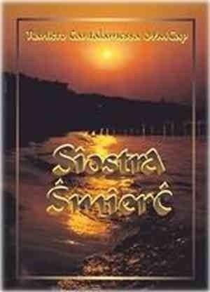 Okładka książki Siostra Śmierć