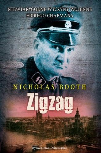 Okładka książki Zigzag