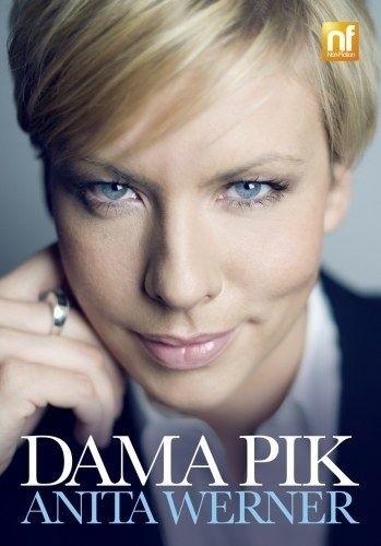Okładka książki Dama Pik