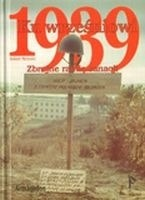 Okładka książki Ku wrześniowi 1939. Zbrojne ramię sanacji