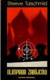 Okładka książki Olimpiada zabójców