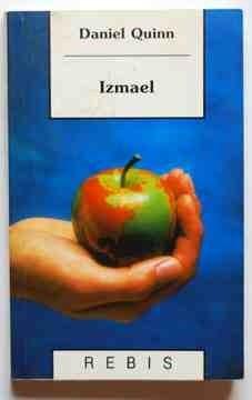 Okładka książki Izmael