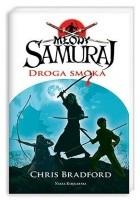 Młody samuraj. Droga Smoka