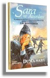 Okładka książki Duma Sary. Życie to nie teatr. Fajtłapy i cuda.
