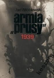 Okładka książki Armia