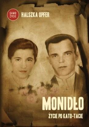 Okładka książki Monidło. Życie po Kato-tacie